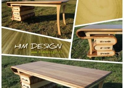 HIM Design